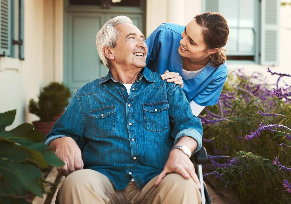 Assisted Living and Memory Care Senior and Associate - The Pinnacle of Southaven