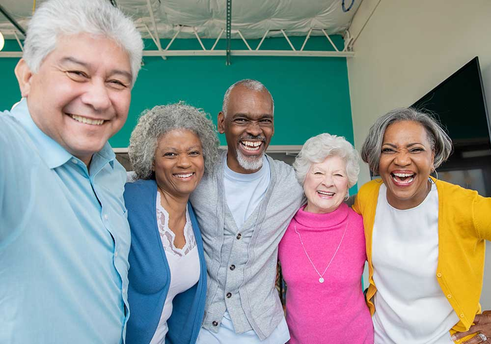 The Pinnacle of Southaven - Assisted Living Memory Care Group