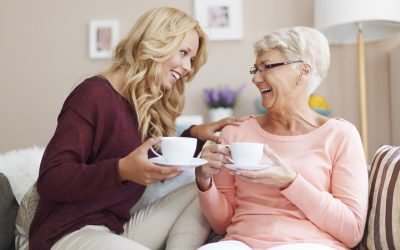 Communicating with your elderly loved ones